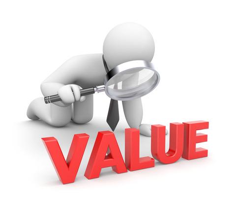 pengertian nilai