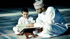 kewajiban memuliakan ahli Qur'an