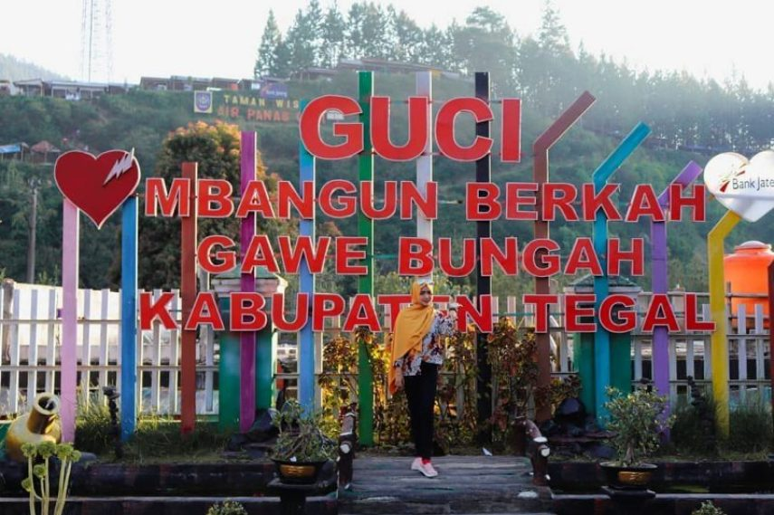 Sejarah Asal usul Guci