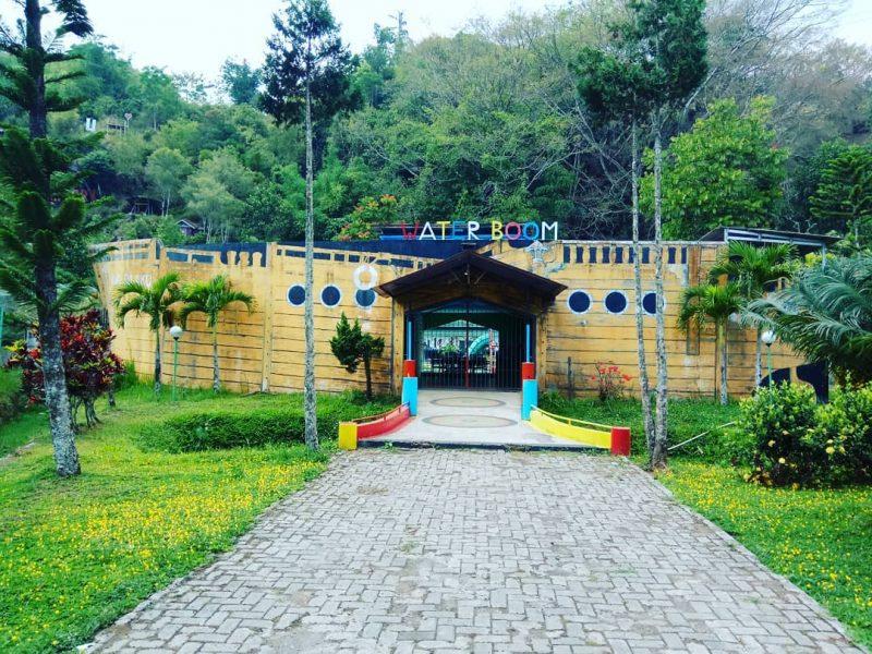 bumijawa park