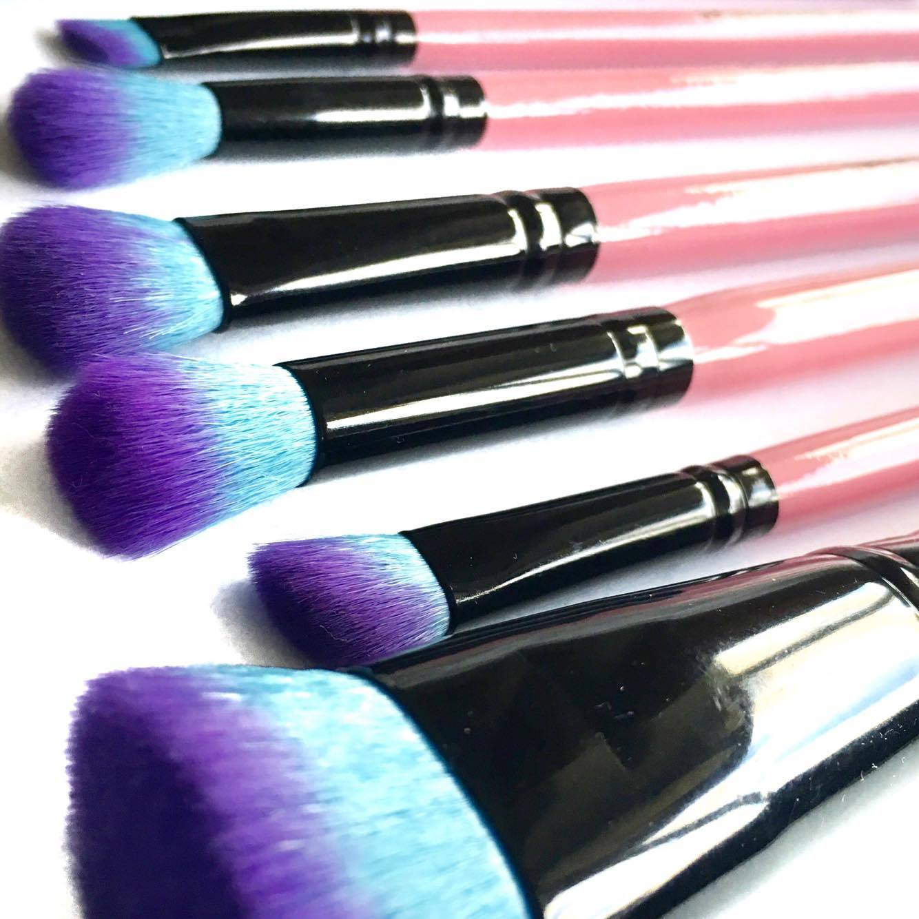 Spectrum Collections   Huge Brush Haul & Review
