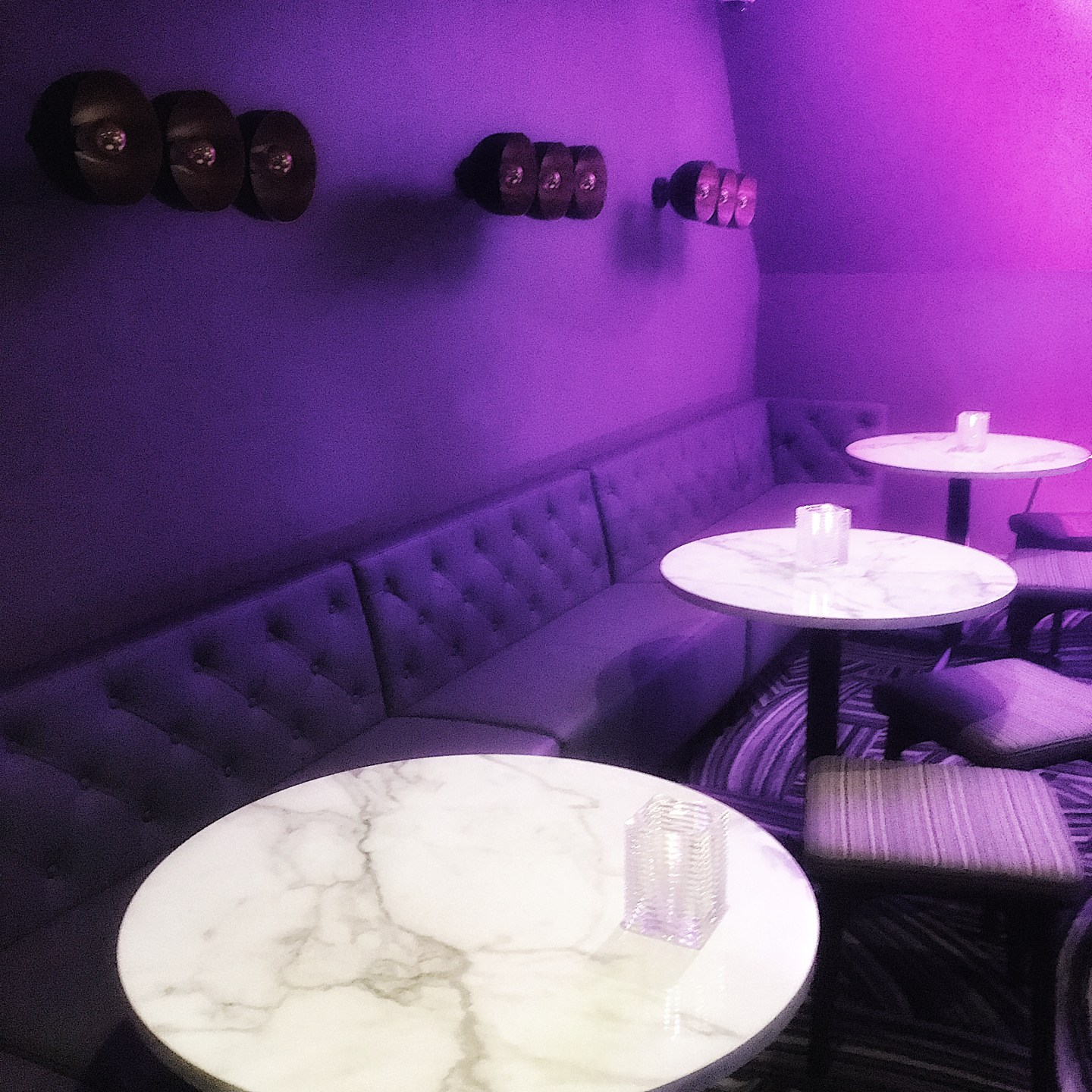 hotel indigo marco Pierre white steakhouse bar and grill launch night review