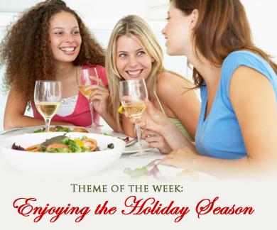 Ayurveda & Holidays
