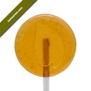 Single view of Dosha Pops' Sarsapari-Ahh lollipop