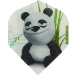 Amazone Cartoon 008 Panda