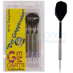 Gem Darts Der Grippinator Details