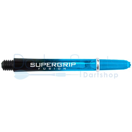 Harrows Supergrip Fusion Aqua