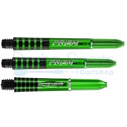 Winmau Prism Force Groen