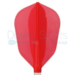 Cosmo Air SuperShape Rood
