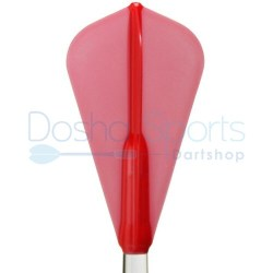 Cosmo Air SuperKite Rood