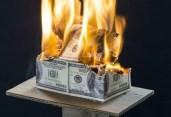মার্কিন জাতীয় ঋণ এখন ২২ ট্রিলিয়ন ডলার : হুমকিতে অর্থনৈতিক ভবিষ্যৎ