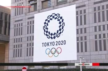 টোকিও গেমসের সহজ আয়োজনের প্রস্তাব দিয়েছে আন্তর্জাতিক অলিম্পিক কমিটি
