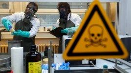 Руками путчистов США готовят на Украине условия для эпидемий