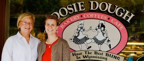 Dosie Dough Ladies