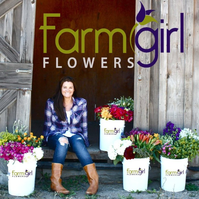 farm girl flowers investitii florarie