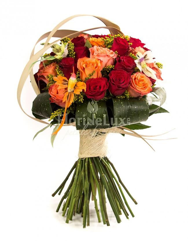 buchete-trandafiri-rosii-si-portocalii