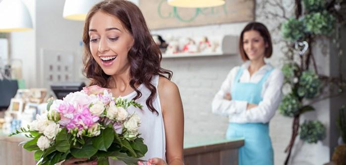 florarii online, greseli frecvente