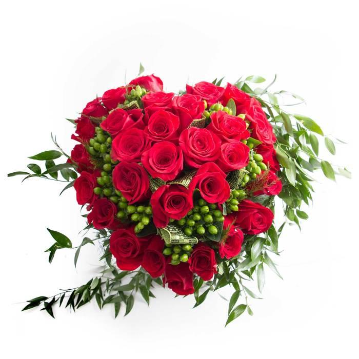 comenzi flori online, cei mai frumosi trandafiri