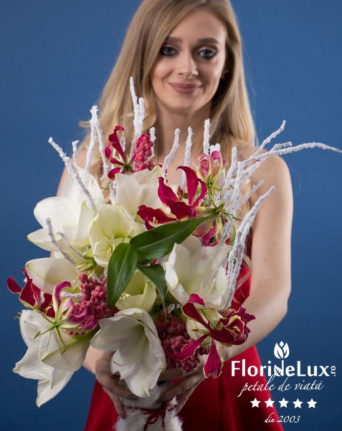 Florarie Timisoara Floridelux.ro