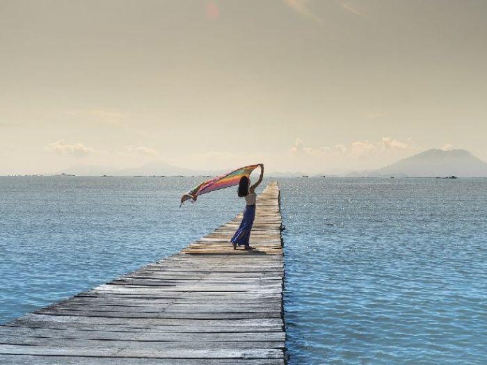 Почему путешествия делают нас счастливыми
