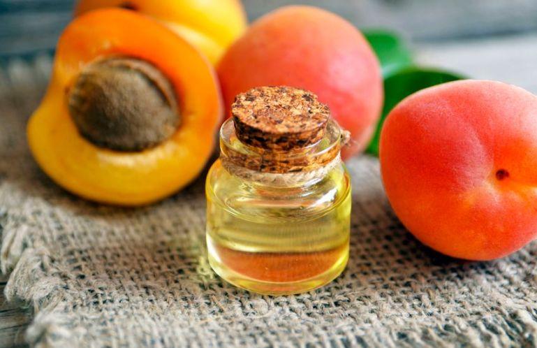 Применение абрикосового масла