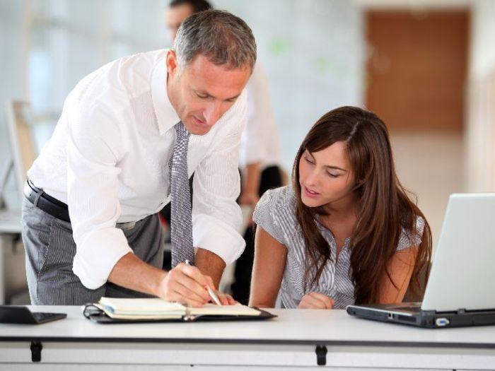 Когда брать исполнительного директора и личного помощника и как выстраивать с ними отношения