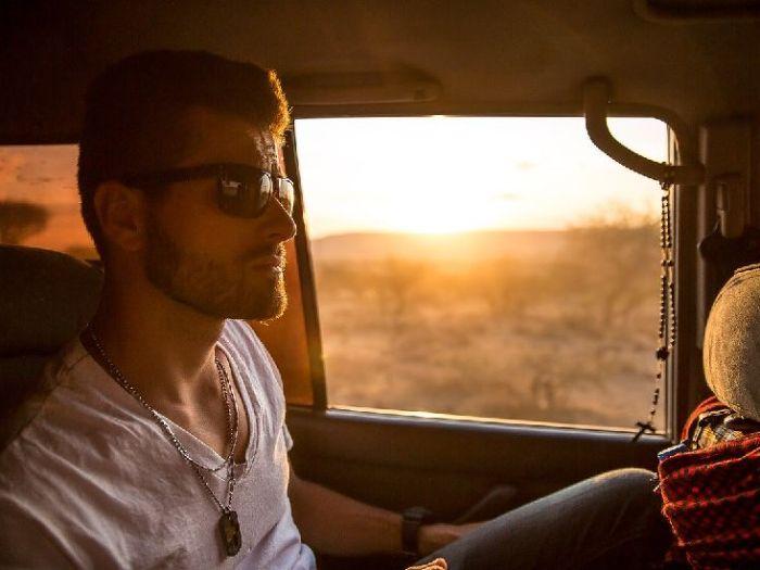 5 простых способов не заскучать во время автомобильной поездки