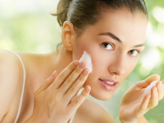 Как правильно пользоваться кремами для лица