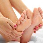 Гиперкератоз стоп: причины развития и способы лечения стоп