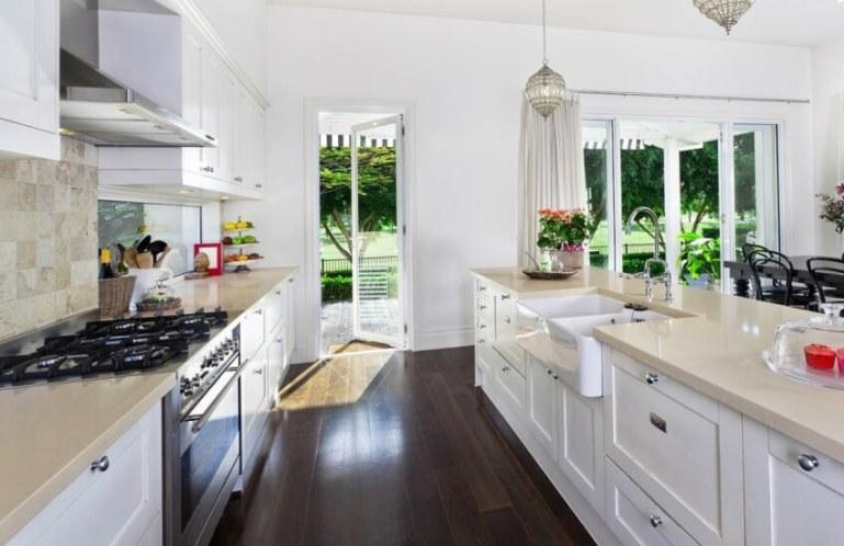 Поддерживаем порядок на кухне: советы и рекомендации