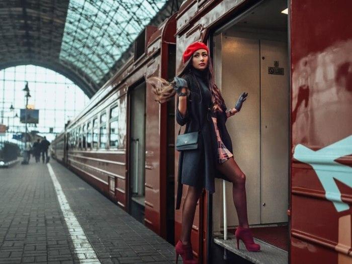 Почему женщины любят путешествовать