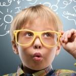 Развитие интеллектуальных способностей детей