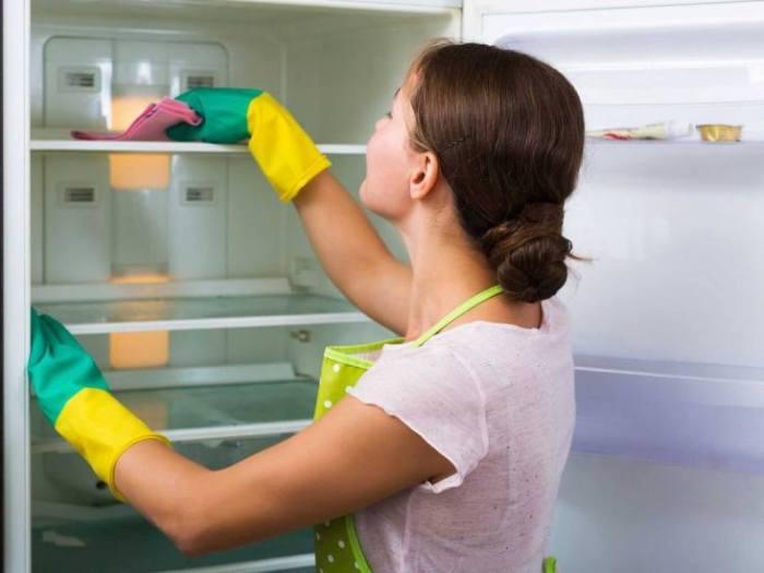 Как правильно размораживать и мыть холодильник