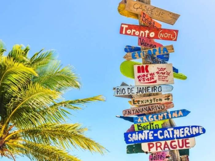 Что должны знать туристы о горящих турах