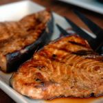 О чем следует помнить готовя рыбу или мясо