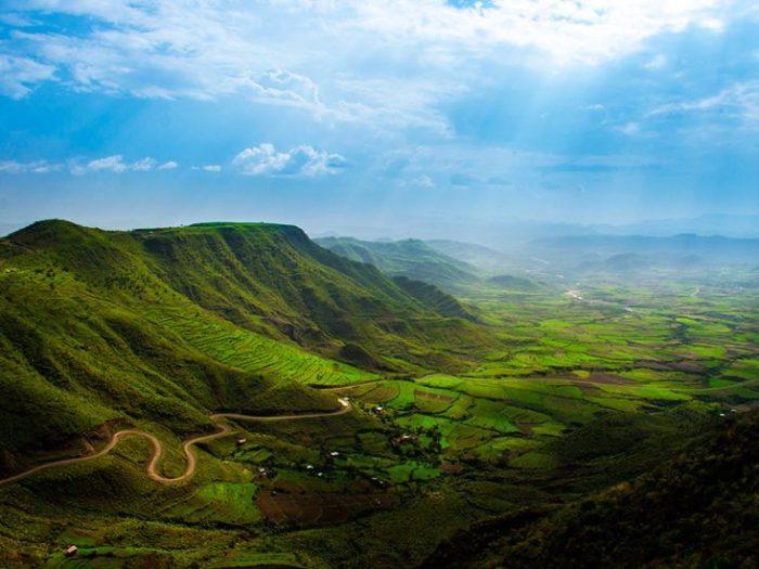 Путешествия и туризм: Выбор страны по карману