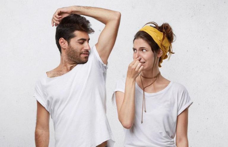 Что запах тела может рассказать о болезнях