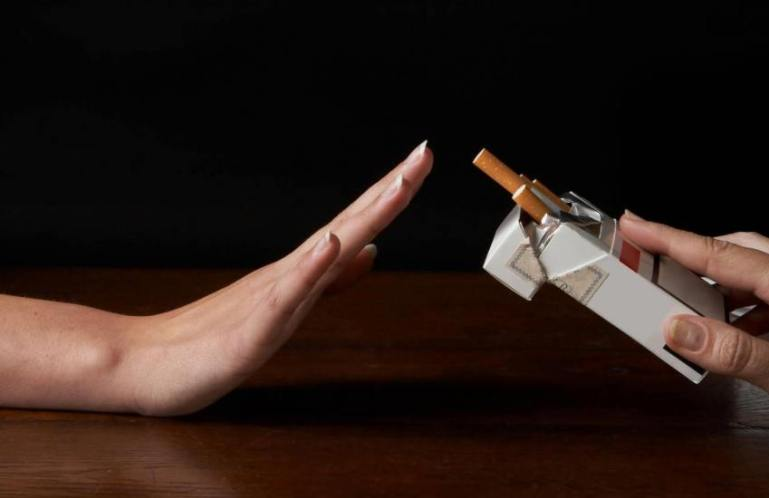 Как восстанавливается организм человека, который бросил курить