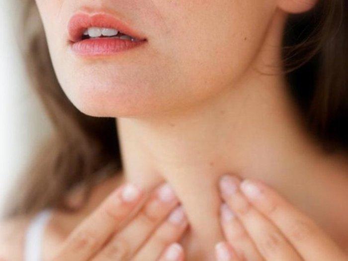 Щитовидная железа - 12 предупреждающих звоночков