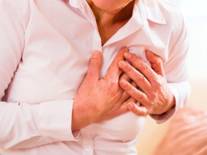 9 подсказок вашего организма о том, что с сердцем что-то не так