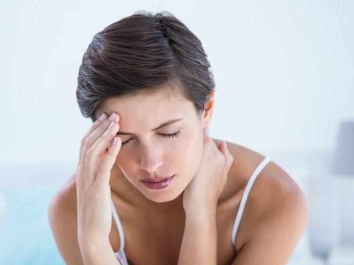 4 продукта, дефицит которых может спровоцировать головную боль