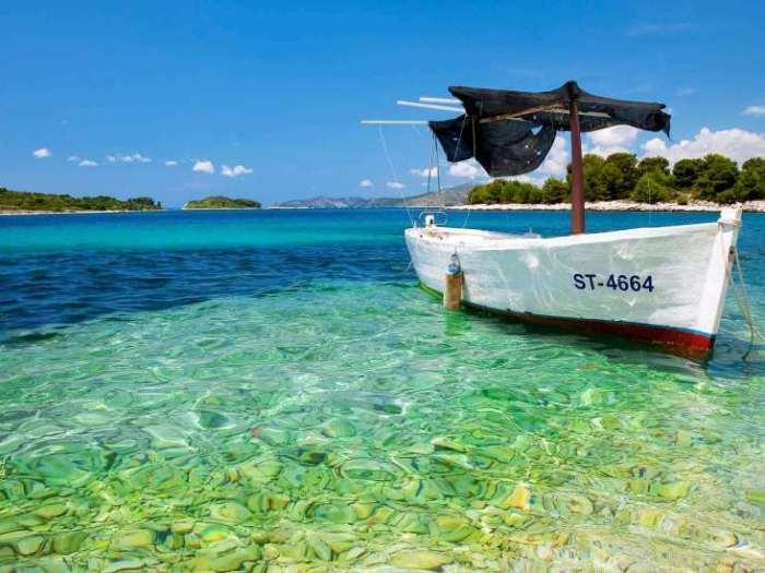 Чем привлекателен отдых в Хорватии