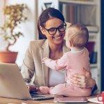 10 советов из Франции для работающих мам