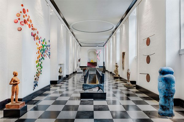 Музей искусств Гетеборга
