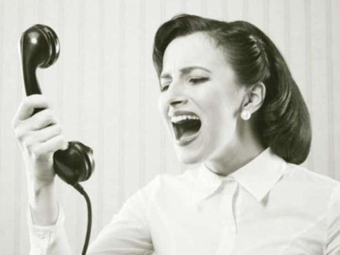 Как избавиться от гнева и раздражения
