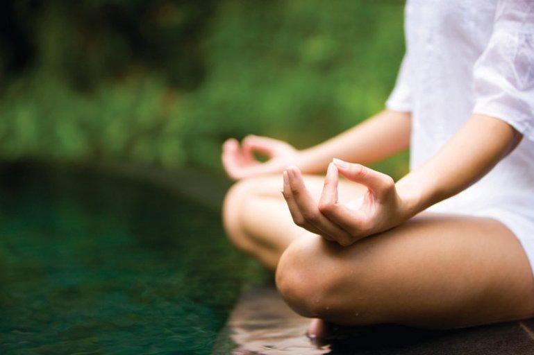 Что происходит с вашим телом, когда вы медитируете каждый день?