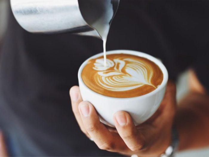 Вот что произойдет с вашим организмом, если вы будете выпивать по 3 чашки кофе в день