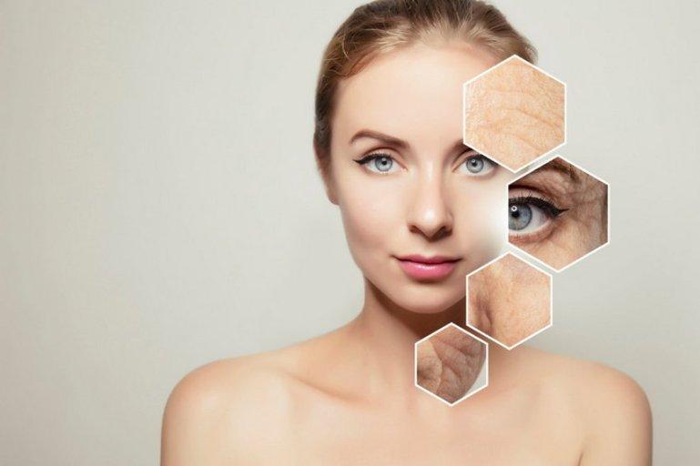 Несколько советов о том, как бороться с внутренними причинами старения кожи