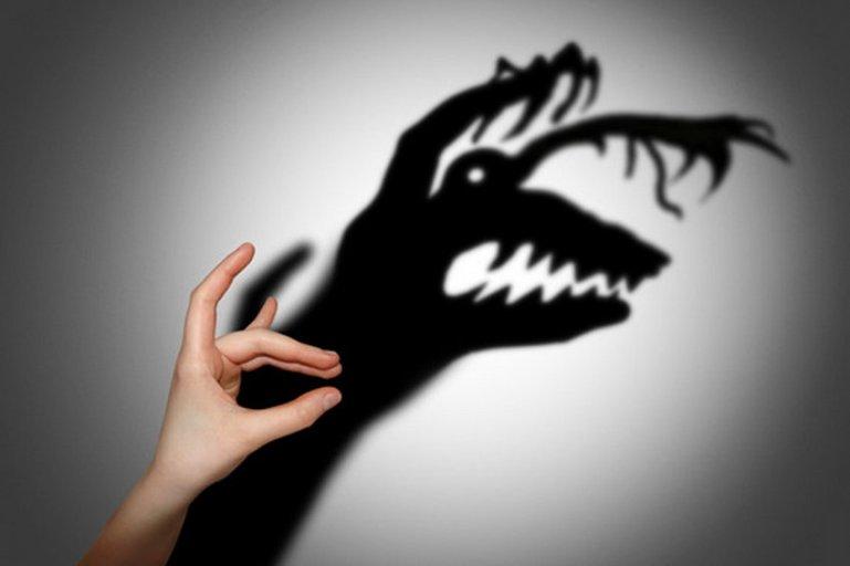 Что вам нужно знать об искусстве преодолении страха: 7 прописных истин