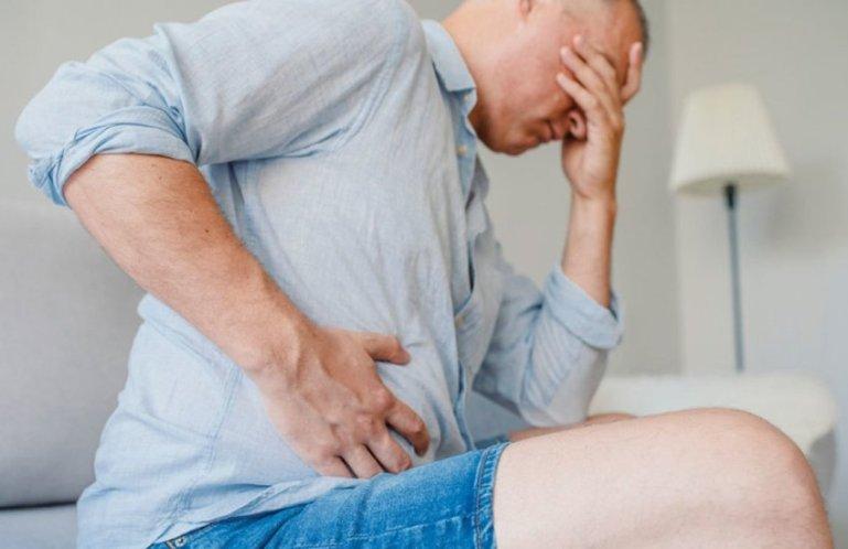 Лечение ожирения печени должно быть своевременным